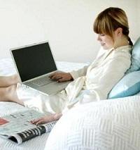 Продвижение женских блогов