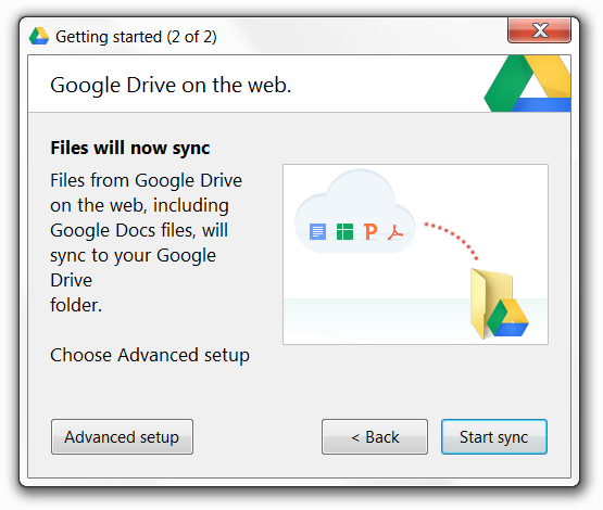 Руководство по Google Диск
