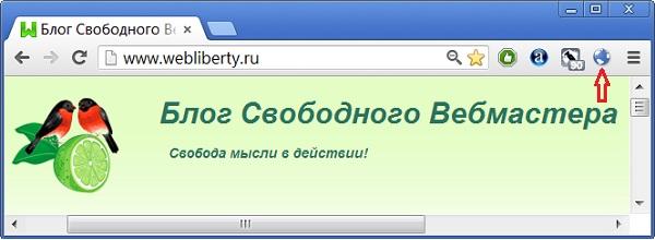 Анонимный просмотр сайтов через прокси