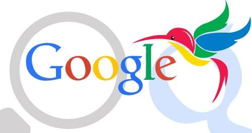 Google Колибри