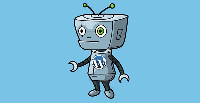 Файл robots.txt для вордпресс