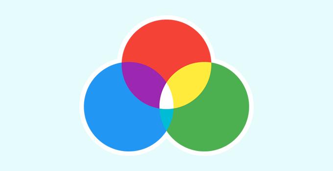 RGB модель
