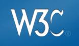 Логотип W3C
