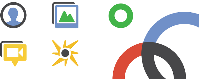 Возможности Google Plus
