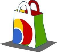 Интернет-магазин Chrome Webstore