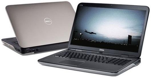 Dell XPS 17 L702X