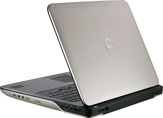 Ноутбук Dell XPS 17 L702X