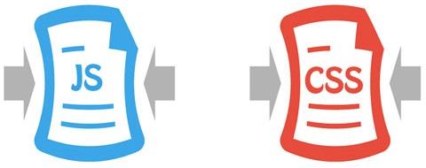 Минификация CSS и JS