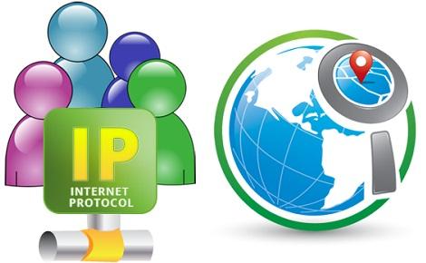 Выделенный IP
