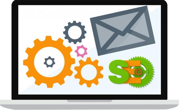 Email маркетинг и SEO