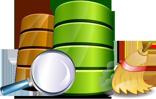 Очистка базы данных Вордпресс