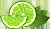 Лайм - обновленный логотип