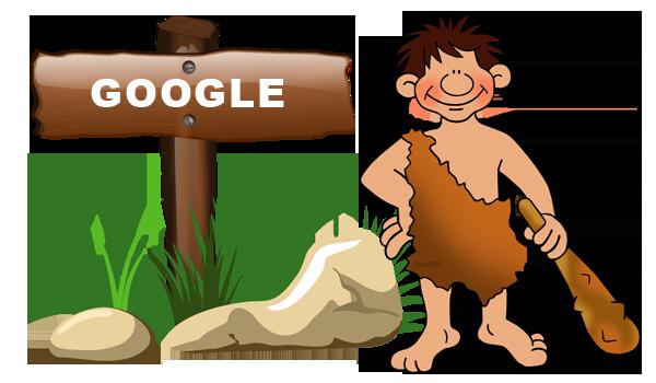 События в Google 2014