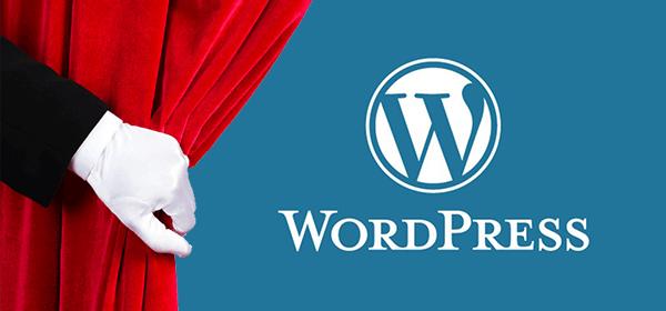 Репозиторий WordPress