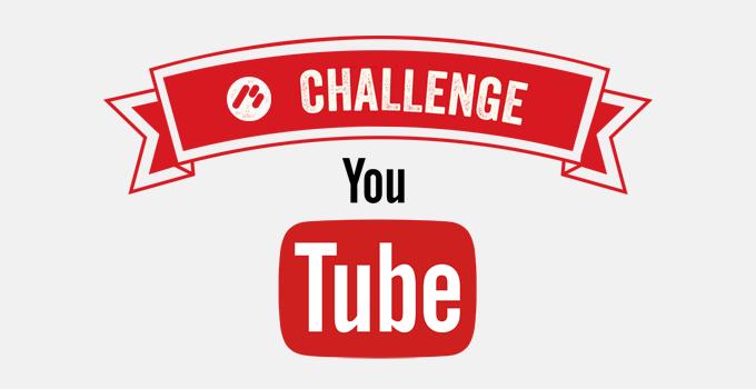 Конкурс YouTube