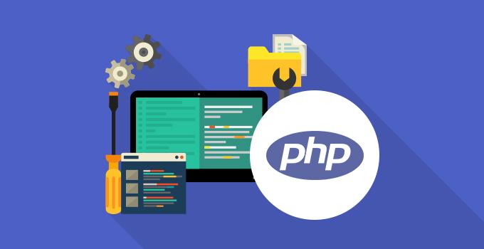 Минимальная версия PHP